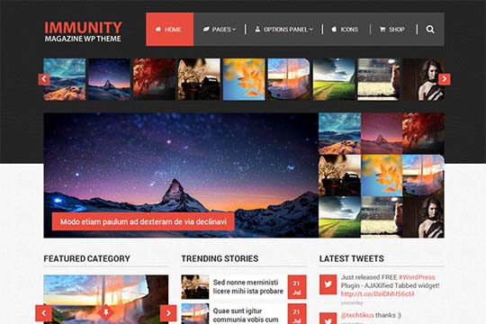 55 News Magazine WordPress Themes You Should Check Out