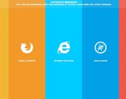outdated-browsers